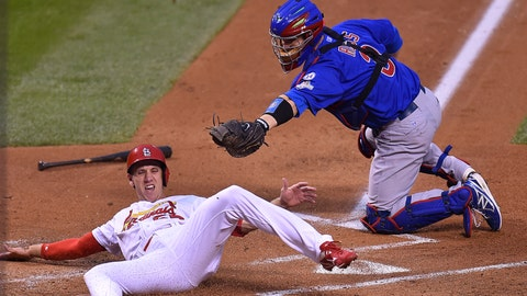 No love lost: 8 defining moments from the Cubs-Cardinals rivalry