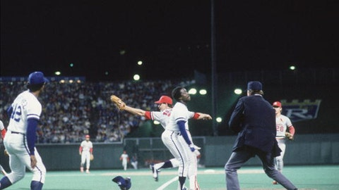 1985 World Series: Umpire Don Denkinger's blown call