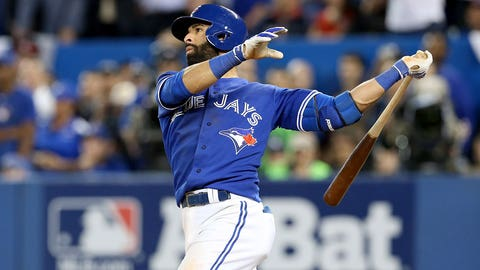 Act Three, Scene One: Bautista's blast