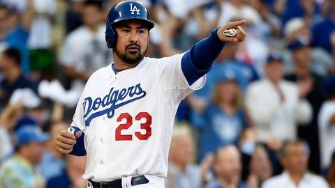 Adrian Gonzalez: 7 years, $154 million