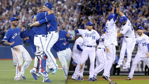 Royals-Blue Jays: Why this ALCS will be epic