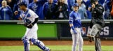 Toronto Blue Jays shortstop Troy Tulowitzki came up empty again in a key situation in Game 1 of the ALCS