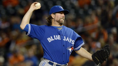 December 2012: The Mets blockbuster