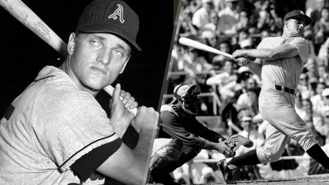 The Roger Maris trade