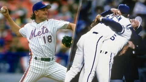 A Royals legend dealt to New York