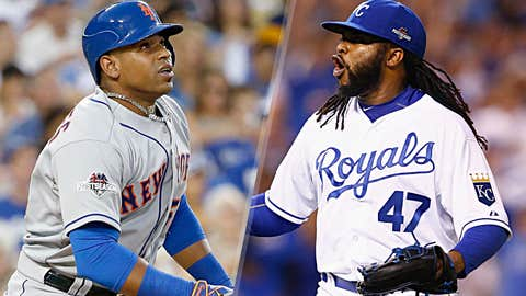 World Series free agents: Stars playing for a ring ... and a contract