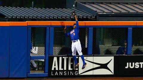 Mets: Curtis Granderson, right field