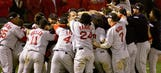 Flashback: Red Sox end Curse of the Bambino in 2004 World Series