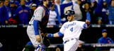 Live: Mets try to get even with Royals in Game 2 of World Series