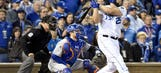 Good news for Mets: Royals will lose DH during games at Citi Field