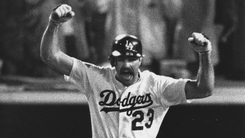 Pleasant surprise: MLB's unlikely postseason heroes