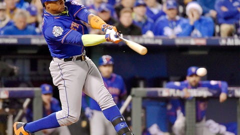 Time to step up: Yoenis Cespedes