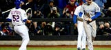 Mets' Cespedes' base-running gaffe ends Game 4 of World Series