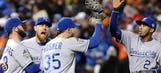 WhatIfSports World Series prediction: Royals on the brink