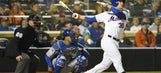 Mets waste big night from rookies, pushed to brink in Series