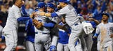 Champs! Royals' latest amazing rally earns World Series title