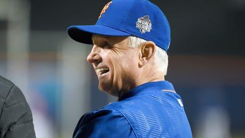 New York Mets: Terry Collins