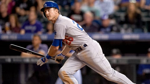 Free agency preview: 2B Chase Utley