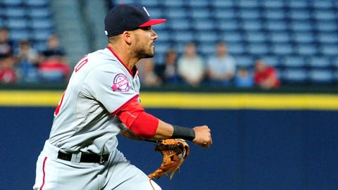 Free agency preview: SS Ian Desmond
