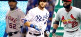 Best free-agent options among outfielders/DHs