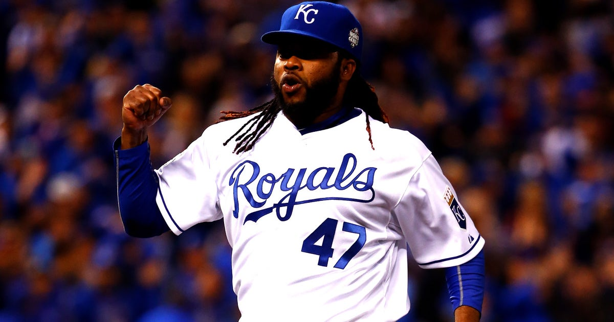 c8f69890983 Did Cueto rebuild his free-agent value with World Series start ...