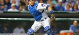 Cubs not planning to shop Montero to free funds