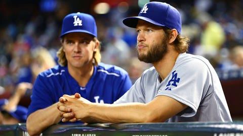 Make Greinke a priority: Dodgers