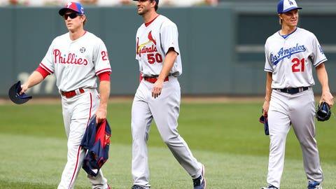 Make Greinke a priority: Cardinals