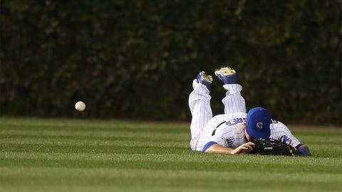 Make Heyward a priority: Cubs