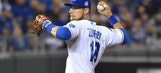 Cubs, Zobrist agree on four-year, $56 million deal