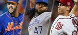 Fallback options: Where do Dodgers, Cardinals turn now?