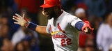 Cubs reportedly turning focus to signing free agent Heyward