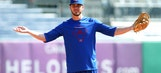 Kris Bryant filed grievance against Cubs over service time manipulation