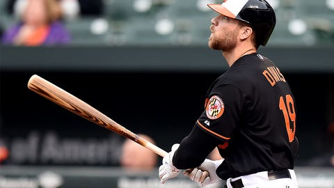 Losers: Baltimore Orioles