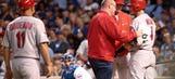 Cardinals' Molina undergoes second thumb surgery