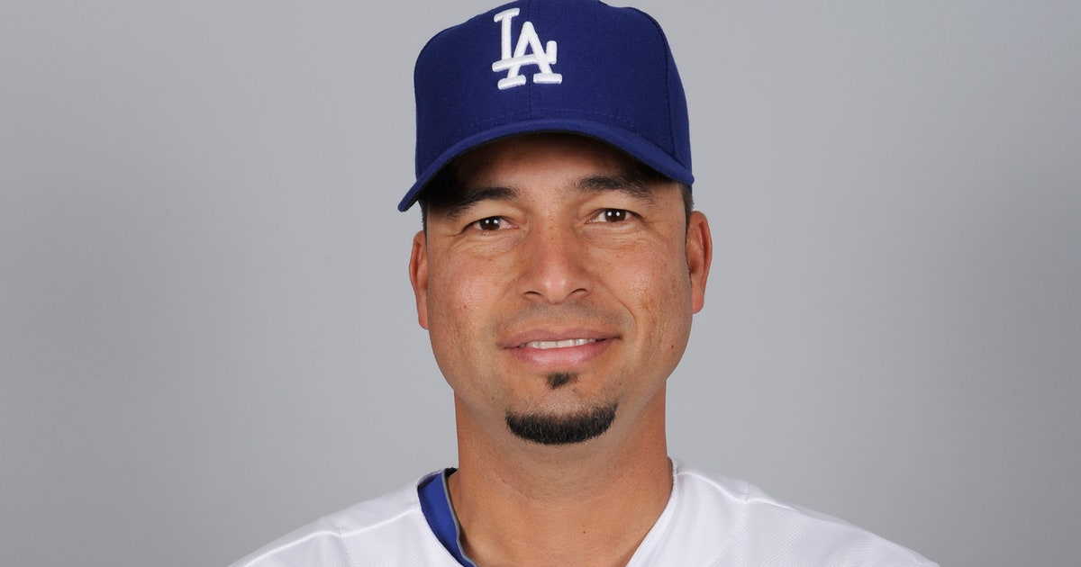 Get To Know The Dodgers New Coaching Staff Fox Sports