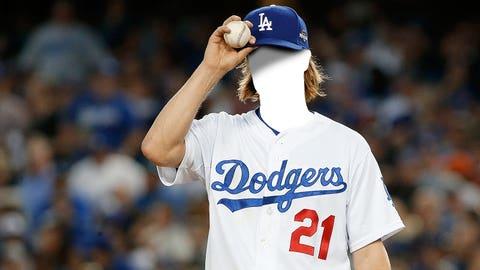 Missing piece: Dodgers SP