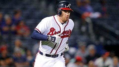 Atlanta Braves: Don't cave into trading Freddie Freeman