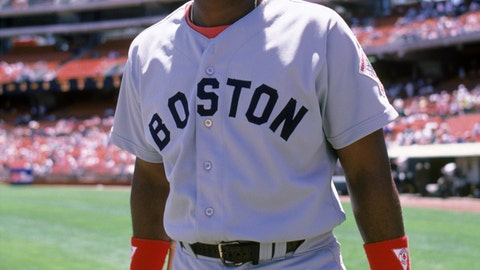 Jim Rice -- No. 14