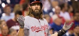 Nationals' Werth on decline: 'You can't outrun Father Time'