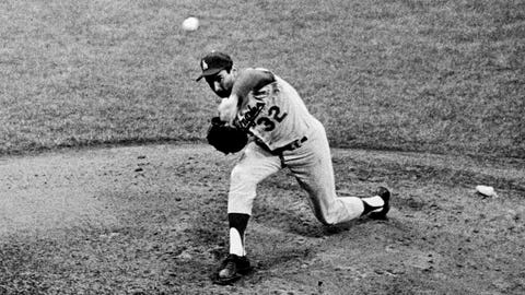Oct. 11, 1965: World Series Game 5