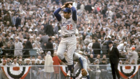 Oct. 14, 1965: World Series Game 7