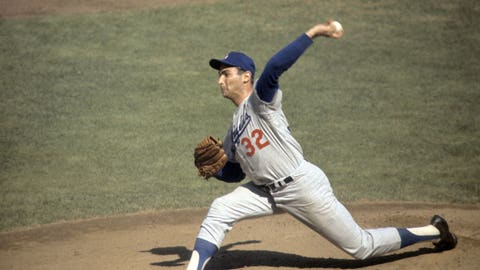 June 4, 1964: No-hitter #3
