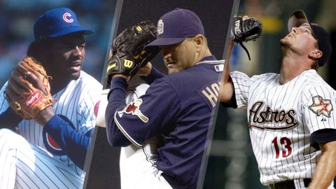 4. Will Cooperstown open its doors for closers?