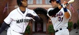 Cooperstown comes calling for Ken Griffey Jr. and Mike Piazza
