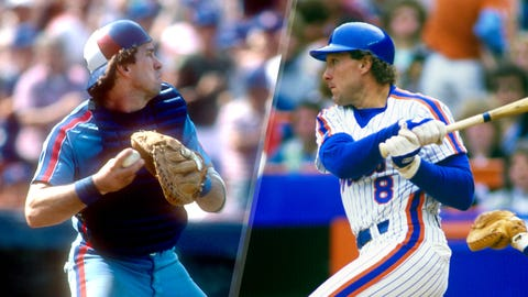 Gary Carter: Expos or Mets?