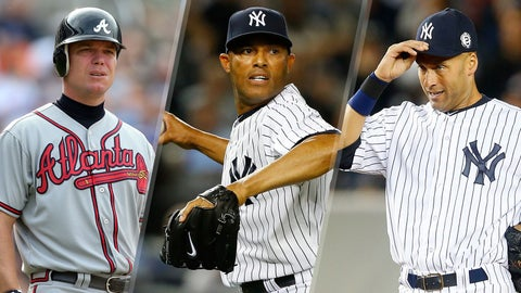 Why this trio can forget about being unanimous Hall of Famers