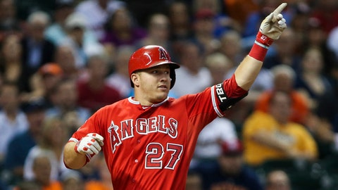 Los Angeles Angels: Capitalize on Mike Trout's awesomeness