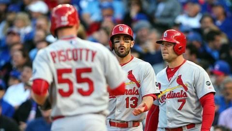 St. Louis Cardinals: Beat the Cubs (and Pirates)