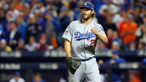 Los Angeles Dodgers: Have the rotation pan out